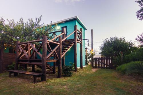 La Brújula Hostel