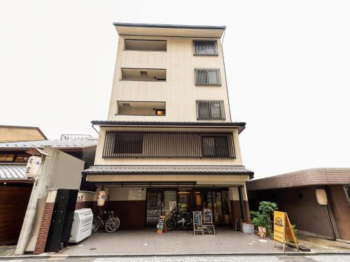 Guest House Sanjyotakakura Hibiki