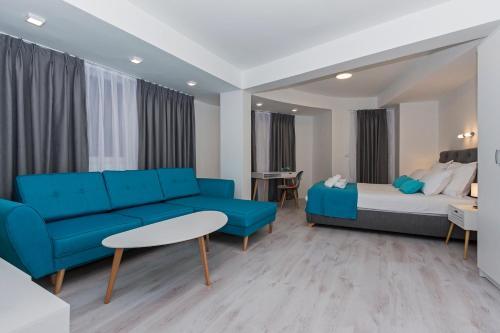 Casa di VaLL City Apartments