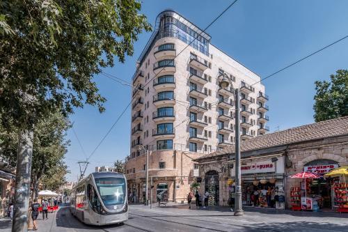 Even Israel Apartments