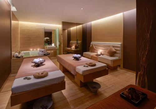 Spa and/or other wellness facilities at Pullman Jakarta Indonesia