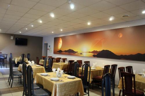 Ресторан / где поесть в Planeta