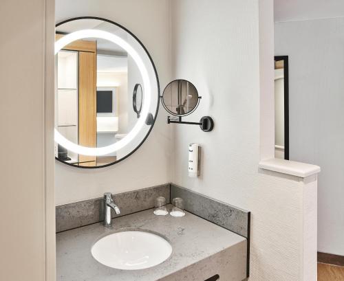 Ein Badezimmer in der Unterkunft MAXX by Steigenberger Sanssouci Potsdam