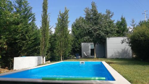 A piscina em ou perto de Casa Do Colipo