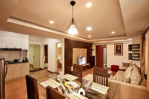 Classic Apartments by Casa Deyra