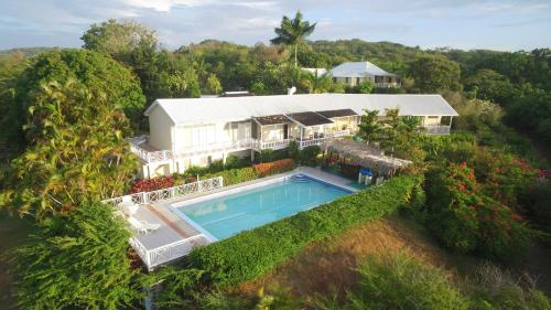 Green Castle Eco Hotel - East of Ocho Rios and North KIngston