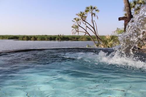 Doho Lodge & Hot Springs