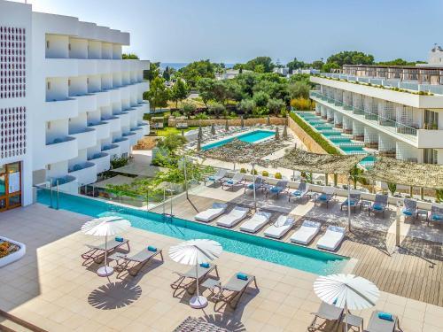 Inturotel Cala Esmeralda Beach Hotel & Spa - Adults Only