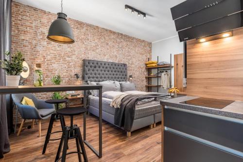 Apartments Porto Marina