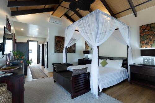 Serenity Villas Rarotonga