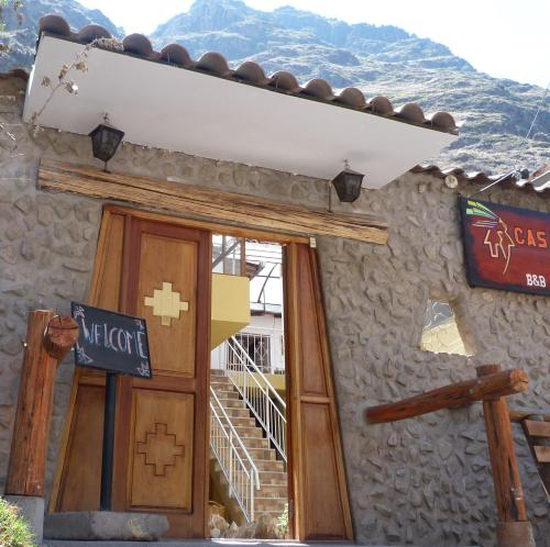 Casa Inka B&B