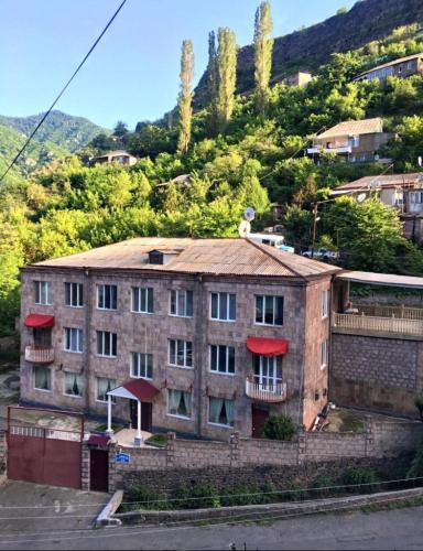 Guest house in Alaverdi