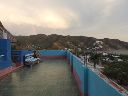 Hostal Las terrazas