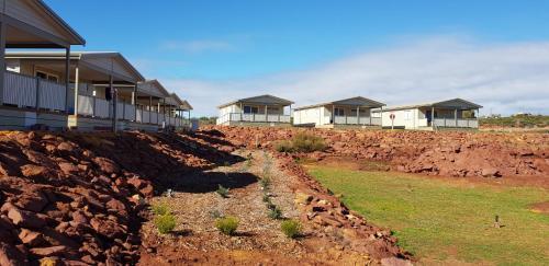 Kalbarri Red Bluff Tourist Park