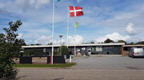 Toftum Bjerge Camping & Cottages