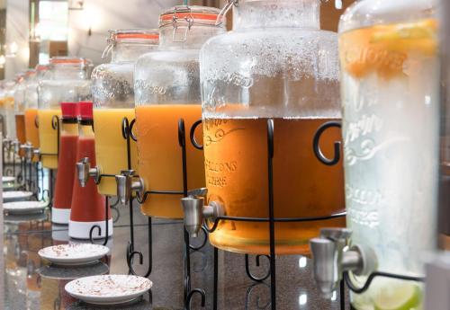 Drinks at Ramada by Wyndham München Airport