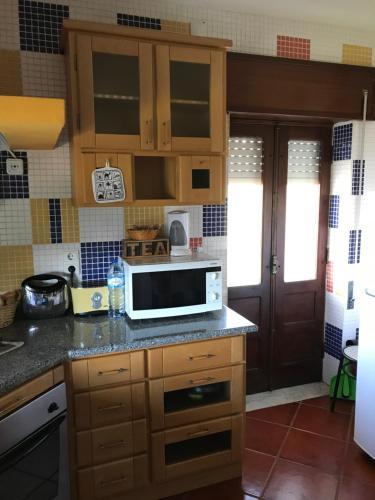 A kitchen or kitchenette at Landscape Garden Village