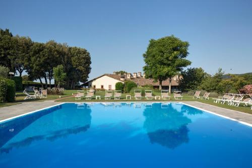 Tenuta di Artimino Hotel Artimino, Italy