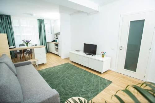 Residence DP Pipera