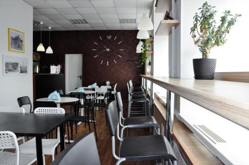 Ресторан / где поесть в Отель Иваново