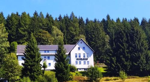 Greizer Kammhütte Gaststätte & Pension
