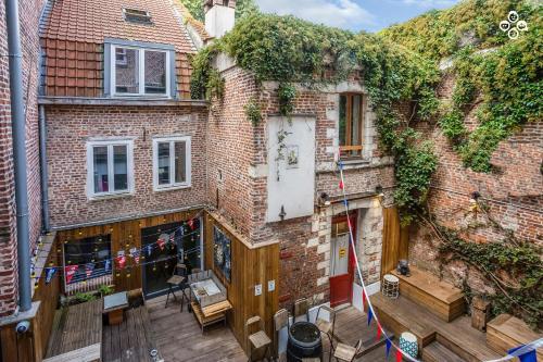 11 legnépszerűbb turisztikai látványosságok Lille-ben