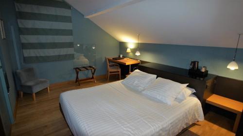 Hotel de charme L'Oree du Parc Romans-sur-Isere, France