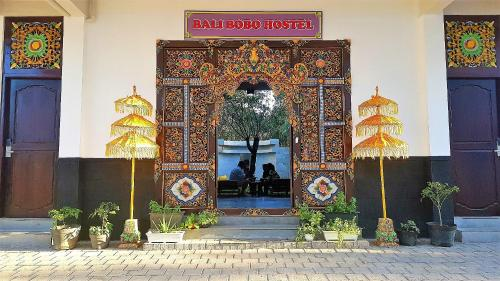 Bali Bobo Hostel