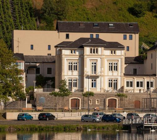 Ferienhaus Mosel-Herberge