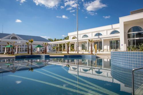 Jardins de Jurema Convention & Termas Resort