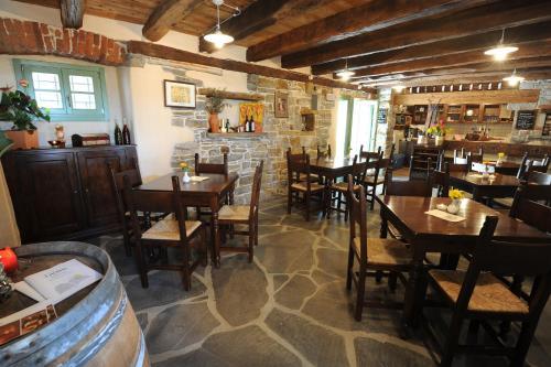 Ресторан / где поесть в Marica