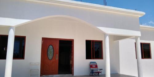 3Trees Hostel