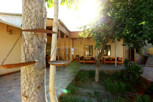 Dervish Hostel