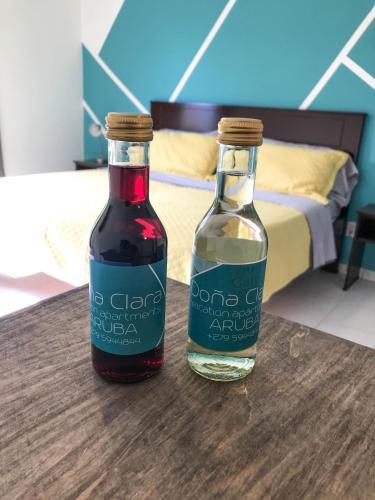 Doña Clara vacation apartments