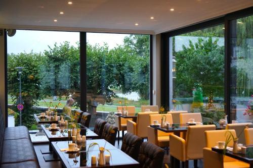 Ресторан / где поесть в Villahotel Rheinblick
