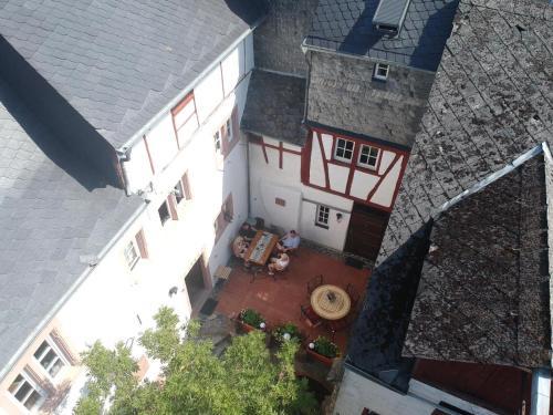 Alter Posthof Lieser