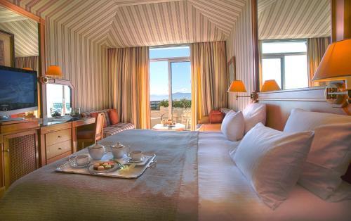 Le Grand Hotel - Domaine De Divonne Divonne-les-Bains, France
