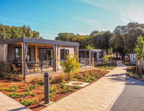 Victoria Mobilehome in Istra Premium Camping Resort