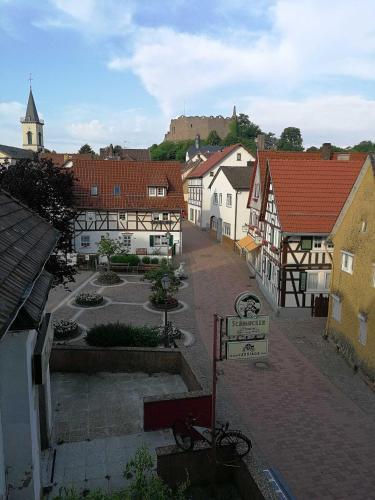Ferienwohnung Burg Lindenfels