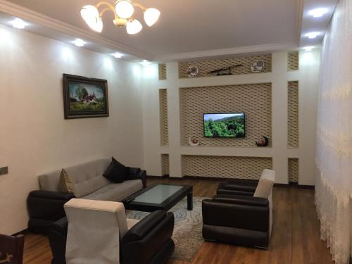 Beautiful Guest House Qusar