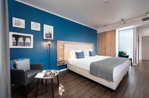 The Three Corners Lifestyle Hotel