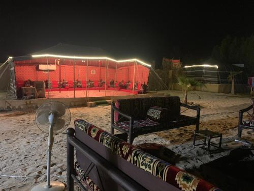Royal Tours Permanent Camp