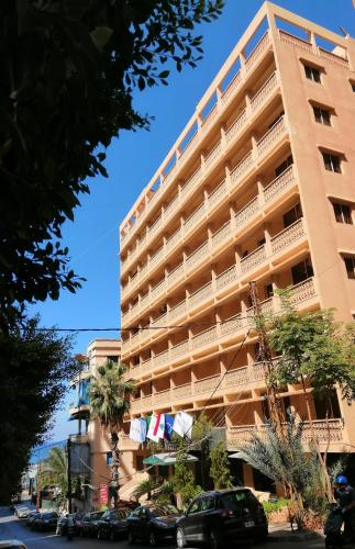 Bella Riva Furnished Apartments