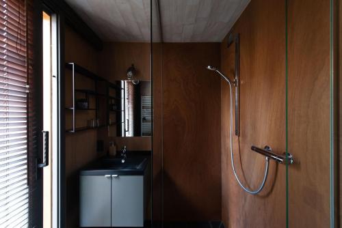 Un baño de Studio 17