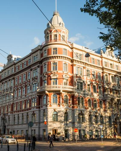 Koti Helsinki Boutique Apartments