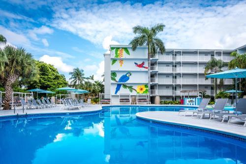 Margaritaville Beach Resort Grand Cayman – All Inclusive