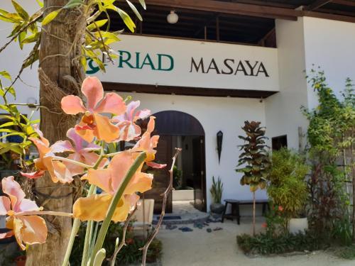 Riad Masaya
