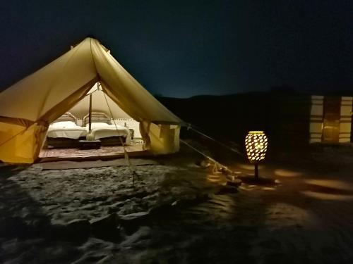 Legend Desert camp
