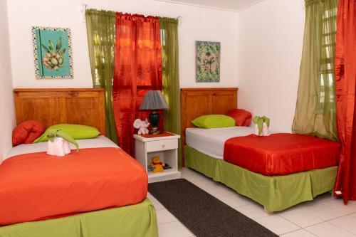EdTricias Apartments
