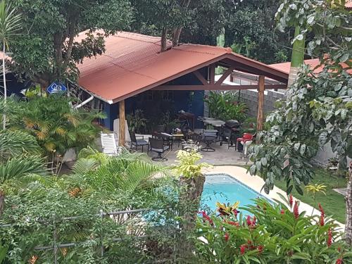 The Blue House Panama